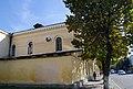 Будинок, де зупинявся Т. Г. Шевченко 01.jpg