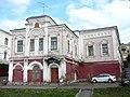 Бывшая Гостинодворская церковь (г. Казань) - 3.JPG