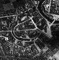 Выгляд Мінскага замчышча на фота аэраздымкі 24 чэрвеня 1941 г. 01.jpg