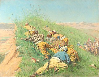 Высматривают, 1873