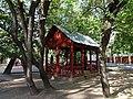 Детская площадка поселок Сокол Москва.JPG