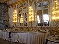 Екатерининский дворец. Кавалерская столовая. 1.JPG