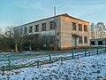 Жеведь Черніговського району PC220015 r 24 Покинута будівля - пошта.JPG