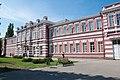 Здание бывшей мужской прогимназии (ныне школа №1) - общий вид.jpg