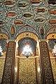 Интерьер исторического музея, красота его росписи.jpg