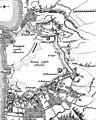 Карта-схема к статье «Кандия». Военная энциклопедия Сытина (Санкт-Петербург, 1911-1915).jpg