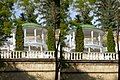 Кисловодск. Беседка на пр.Ленина (X-3D stereo). 28-09-2010г. - panoramio.jpg