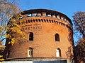 Крепость Фридриха Великого (казарма Кронпринц) 03.jpg