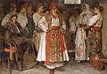 Кричевский Невеста 1910.jpg