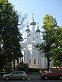 Кронштадт. Владимирский собор. (Kronstadt. Vladimir Cathedral.).JPG