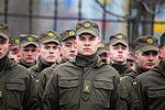 Курсанти факультету підготовки фахівців для Національної гвардії України отримали погони 9664 (25548019373).jpg