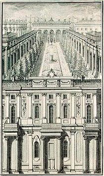Малый Эрмитаж. Н. Саблин, 1773г..jpg