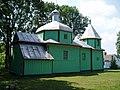 Миколаївська церква, Стара Лішня (3).jpg