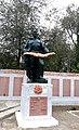 Монумент солдату. пам'ятник воїнам - односельцям.с. Полтавка, Гуляйпільський район, Запорізька обл.jpg