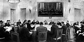 Moscow Conference (1943)
