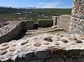 Област Монтана - Гр. Монтана - Антична крепост - Кастра ад Монтанезиум - (4).jpg