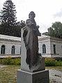 Пам'ятник Т.Шевченку, Седнів, садиба Лизогубів.jpg