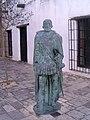 Памятник конкистадору в Сан-Антонио.JPG