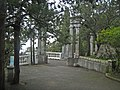 Парк.Каменная беседка,спуск к морю - panoramio.jpg