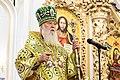 Патріарх Філарет у Свято-Успенському кафедральному соборі в Полтаві.jpg
