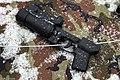 Подствольный гранатомет ГП-30 - Интерполитех–2014 01.jpg