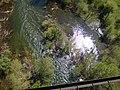 Река Ингулец, вид с ж-д моста - panoramio.jpg