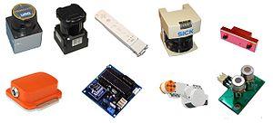 Robotic Sensors Wikipedia