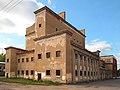 Ртищево здание дома культуры железнодорожников 25 сентября 2017 03.jpg