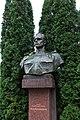 Рівне, Пам'ятник Герою Радянського Союзу М. І. Кузнєцову.jpg