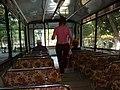 Сочи. ЦВС. В вагончике фуникулера - 06-10-2002г. - panoramio.jpg