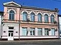 Стоматполікліника (колишнє ремісниче училище)1894р., просп.Московський,37, м.Харків.JPG