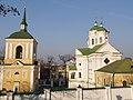 Украина, Киев - Покровская церковь 3.jpg
