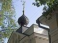 Украина, Харьков - Покровский монастырь 14.jpg