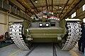 Ходовой макет Т-35 для Музея военной техники УГМК.jpg