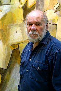 Misha Brusilovsky Russian artist