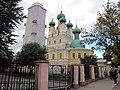 Церковь Благовещения Пресвятой Богородицы на Васильевском острове.jpg