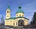 Церковь Иоанна Богослова. Вид с центрального входа.jpg