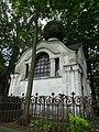 Часовня над могилой певицы Анастасии Вяльцевой.jpg