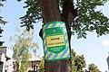 Чортків, Айлант Антона Горбачевського, фото 98.jpg