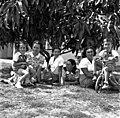 בית זרע 1940 1 במאי מימין- רמי בן בסט רבקה סגל זהבה סדן שושנה בן בסט ו btm11406.jpeg