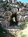 גשר מיקני, הכפר ארקדיקו, Mycenaean Bridge, Arkadiko village (9).jpg