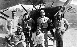 טייסי הפלמח 1 - קורס מס 1 - קורס הטייס המוטורי הראשון של מח הטייס בפלמח. עומ-146263.jpg