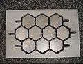 آینه های لانه زنبوری بریلیمی، تولید شده به روش هیپ.jpg