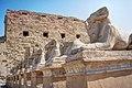 طريق الكباش بمعبد رمسيس الثالث 01.jpg
