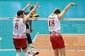 لیگ جهانی والیبال-دیدار صربستان و ایتالیا-۲۵.jpg