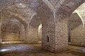 مسجد کاروانسرای دیر گچین واقع در استان قم- چهارطاقی ساسانی 01.jpg