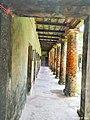 স্যার পিসি রায়ের বাড়ির ভিতরের বারান্দা ।.jpg