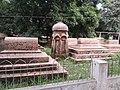 হযরত শাহদৌলা ও তাঁর সঙ্গীদের কবর,বাঘা রাজশাহী.jpg
