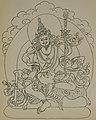 """""""Shatsun Chhembo"""" (Plate III) - The gazetteer of Sikhim (IA gazetteerofsikhi00beng) (page 304 crop).jpg"""