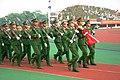 华南农业大学,泰山区运动场,学生军训阅兵 - panoramio.jpg